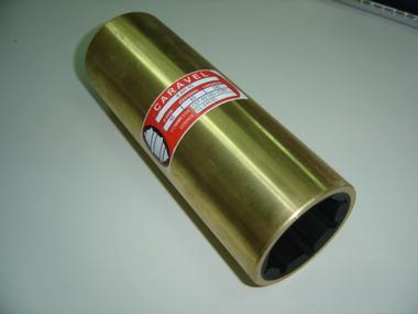 Cojinete de goma para eje de 45mm NUEVO Motores