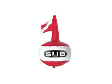Boya de Buceo  Dive Safe  Redonda Submarinismo