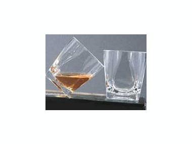 Vaso Whisky 35 Cl Unidad Varios/Decor/Libros