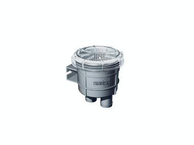 Filtro De Agua   Vetus Motores