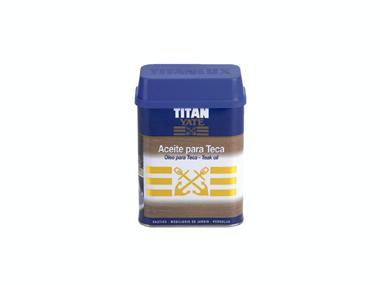 Aceite para teca Titán Yate 750ml Otros