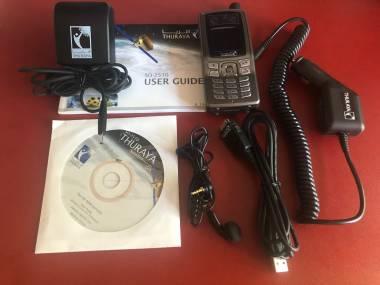 Thuraya SO-2510 Teléfono satélite Electrónica