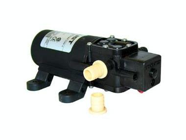 Bomba de Agua a Presion LF 4.3 L-MIN 12V Flojet Otros