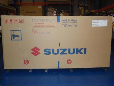 SUZUKI 70  ATL 2009 Motores