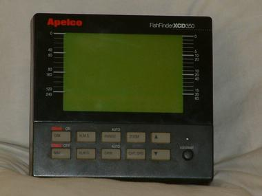 sonda apelco Electrônica