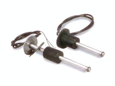 Sensor vertical inox. eléctrico Otros
