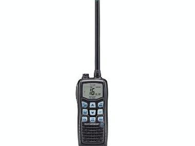 Icom Emisora Portatil VHF IC-M35 Electrónica