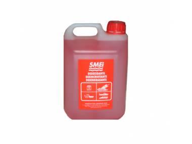 Limpiador de oxido SMEI 5L Otros