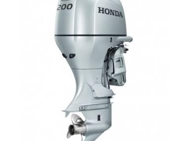 2021 Honda Marine 200 HP XL 200DXRA Outboard Engine Motores