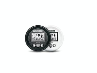 Profundímetro digital HUMMINBIRD HDR-610 Electrónica