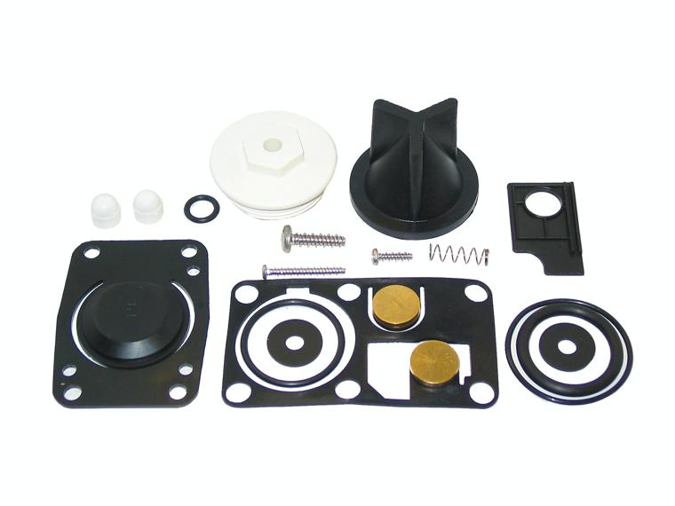 Kit de juntas y sellado bomba inodoro manual hasta 1997 for Bomba trituradora inodoro precio