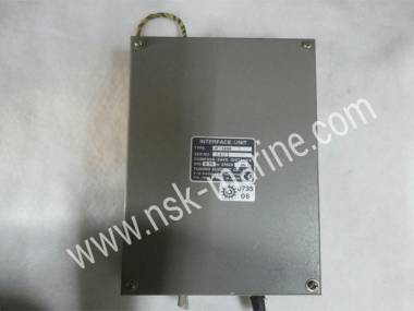 Furuno IF 5200 Electricidad