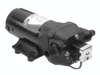 BOMBA PRESION 12 V. 002444 Motores