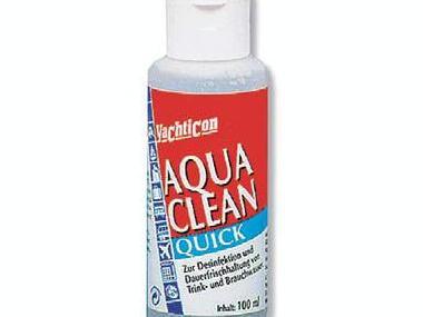 Aqua Clean Quick Yachticon Otros