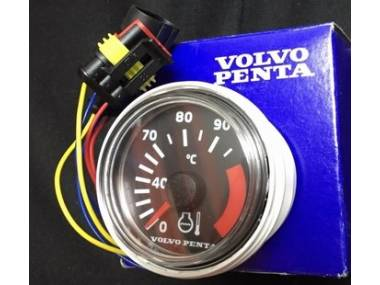 874904 Medidor de temperatura. Volvo Penta Motores
