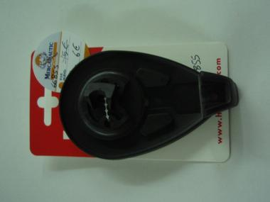 CLEEK ADAPTOR 60MM HOLD OUTLET Equipo cubierta