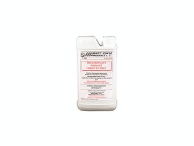 Detergente Emulsivo 1 L Varios/Decor/Libros