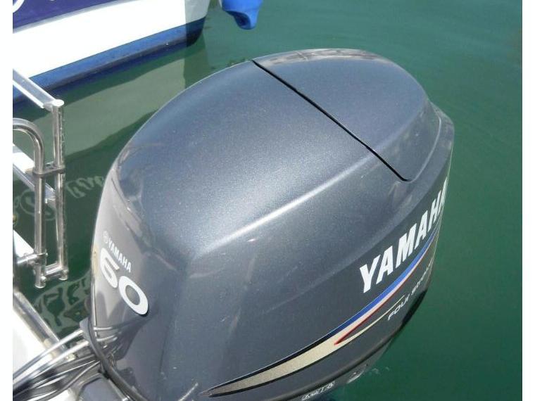 motor fuera borda yamaha 4t 60cv de segunda mano 55505