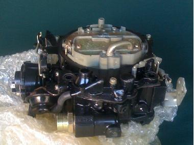 Carburadores para Mercruiser 454 7.4 ltr V8,starter electronico.NUEVOS Motores