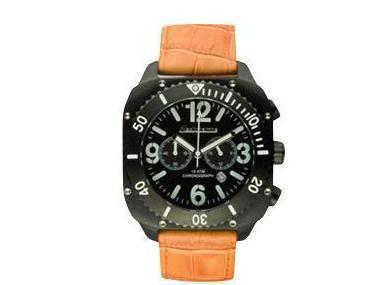 Reloj Neckmarine Serie 6000. Moda y complementos