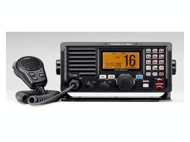 Radioteléfono VHF Icom IC-M603 Otros