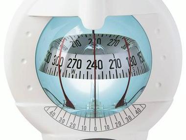 Compas Contest 101 Mamparo Vertical Plastimo Otros
