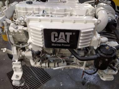 CATERPILLAR Motores