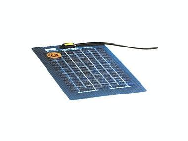 Panel fotovoltaico marino