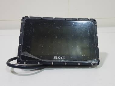 Pantallas B&G 20/20 HV Electrónica