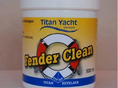 Fender Clean Otros
