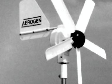 AEREOGENERADOR 24 V. 002141 Otros