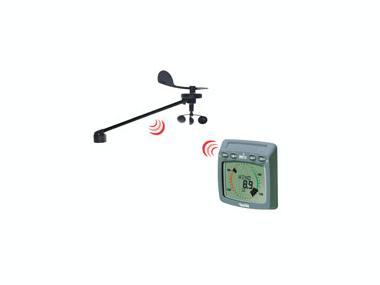 Equipo de viento básico (incluye brazo de viento e instrumento) Electrónica