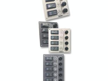 Panel de Control Ultra SP Lalizas Electricidad