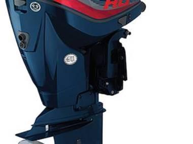 Evinrude E-Tec 250 HO 25 Motores