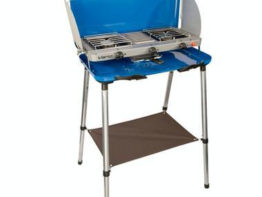 Cocina camping vario premium deluxe otros 56545 cosas for Cocinas para barcos