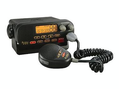 Radioteléfono VHF Cobra MR F55 EU Otros