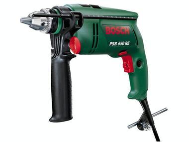 Taladro Bosch PSB 650 RE Otros