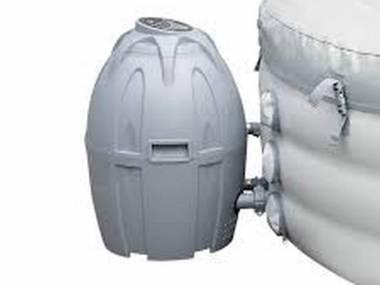Bomba del calentador 230V Lay-Z Spa Miami & Las Vegas BW54112 Confort a bordo