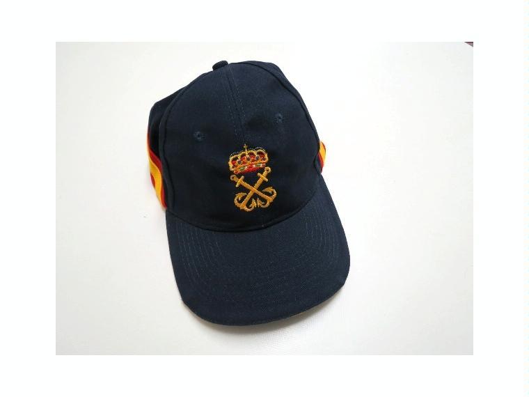 Gorras Náuticas para Patrones y Capitanes de Yate | Moda y ...