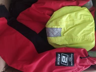 Flotation suit Baltic life jacket Moda y complementos