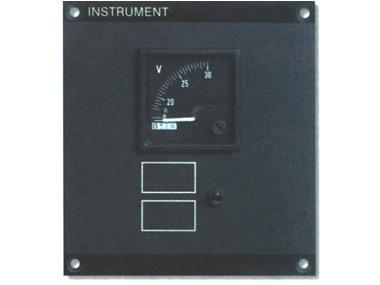 Módulo para instrumento analógico de 48x48 mm Otros