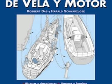 Guia Ilustrada de Maniobras para Embarcaciones de Vela y Motor Varios/Decor/Libros