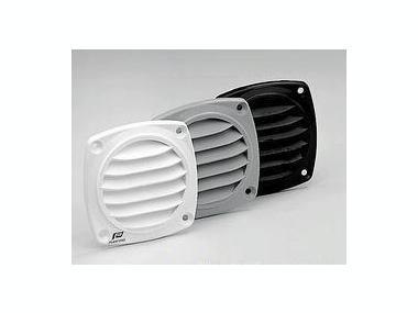 Nuova Rade Rejilla de ventilacion redonda Equipo cubierta