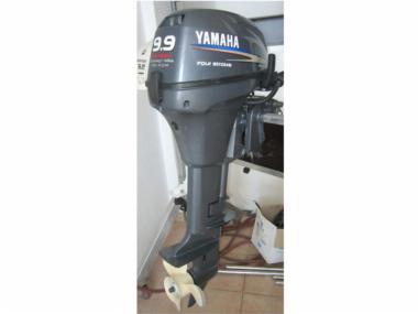 Yamaha 9.9 GE High Trust Motores