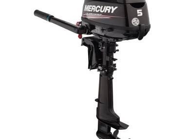 MERCURY F5 ML SAIL POWER Motores