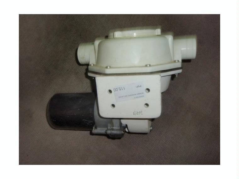 Bomba inodoro 24v lavac de segunda mano 01511 cosas de for Bomba trituradora inodoro precio