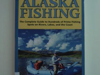 BOOK ALASKA FISHING Navegación