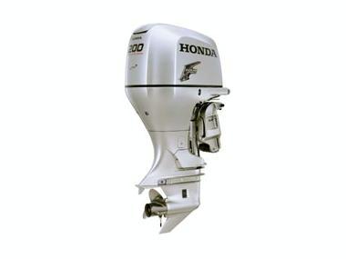 MOTOR HONDA BF 200 XCU Motores