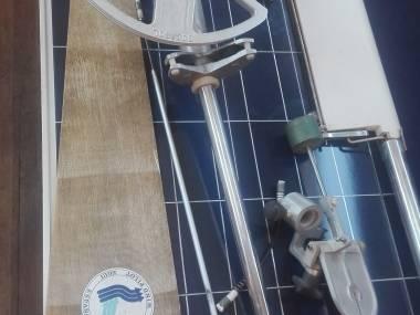 Piloto de viento Bogasol Equipo cubierta