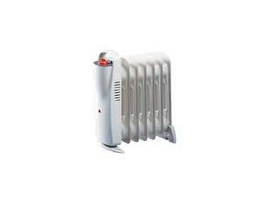 Calentador Aceite 220v 450w Varios/Decor/Libros